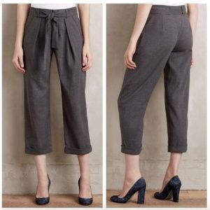 Cartonnier • Belted Barton Trousers 243